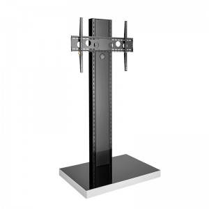 Info-Tower Single L - mobiles Standsystem