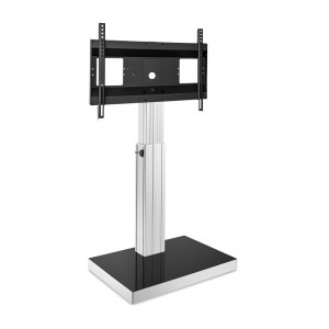 Info-Tower E - mobiles Liftsystem
