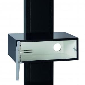 Box für AV-Komponenten