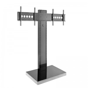 Info-Tower Dual XL - mobiles Standsystem