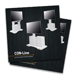 Prospekt CON-Line als PDF zum Download