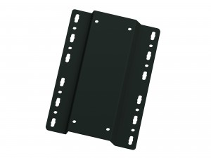 M Pro Series - Wallmount Plate Large