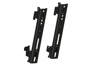 M Pro Series - Fixed Arms 200mm