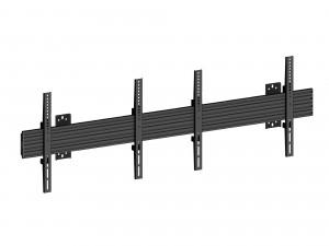 Wallmount Pro MBW2U Fixed Black