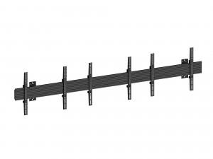 Wallmount Pro MBW3U Fixed Black