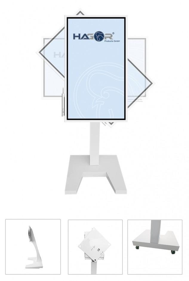Standsystem für Samsung WM55H (Flip)