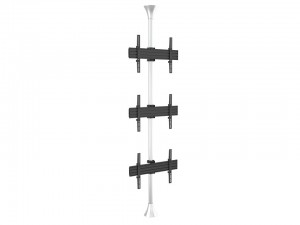 Floor to Ceiling Mount Pro MBFC3U Chrome