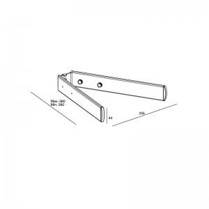 7259-M-Public-Display-Stand-Front-Shelf-Schwarz-002