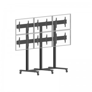 7304-M-Video-Wall-Trolley-3x2-001