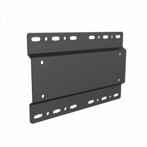 Pro Series - Wallmount Plate Large, Schwerlast-Wandhalterung