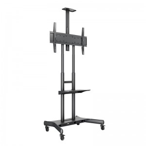 M Public Floorstand HD - Trolley
