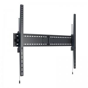 neigbarer Wandhalter für XL-Screens