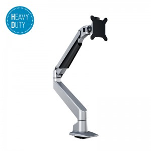 M VESA Gas Lift Arm Single HD
