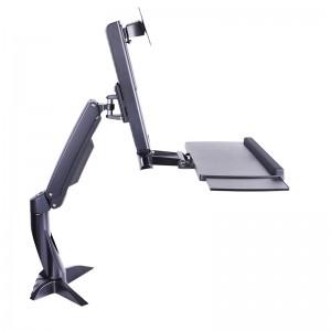 M Flex Desk Workstation