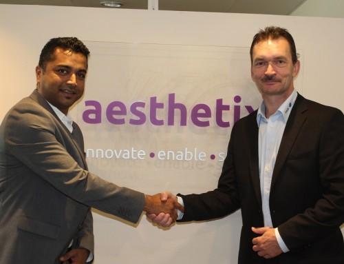 HAGOR mit neuer Partnerschaft in Dubai!