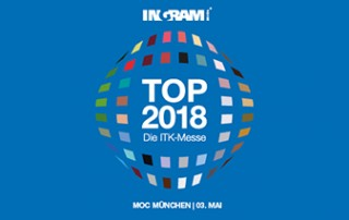 Ingram TOP 2018