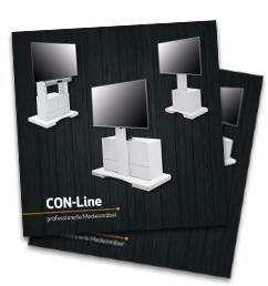 CON-Line Medienmöbel